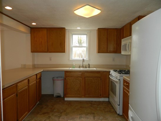 Ranch/1 Sty/Bungalow, Single Family Detach - Thayer, IN (photo 4)