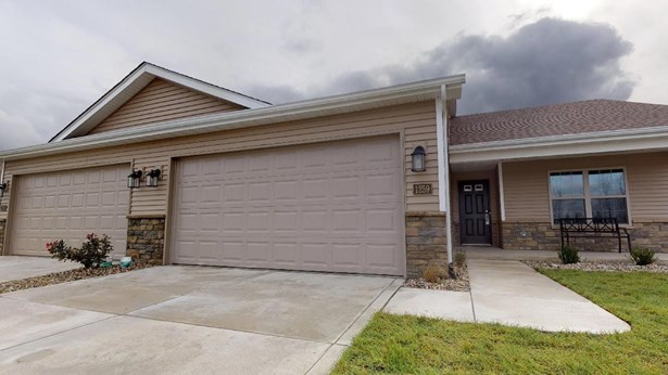 Ranch/1 Sty/Bungalow,Townhome, Townhouse - Merrillville, IN