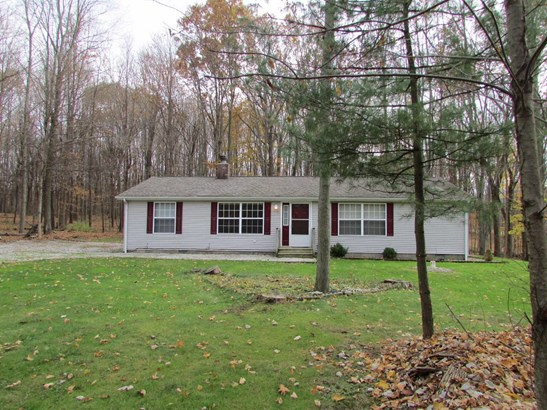 Manufactured,Ranch/1 Sty/Bungalow, Single Family Detach - New Carlisle, IN (photo 1)