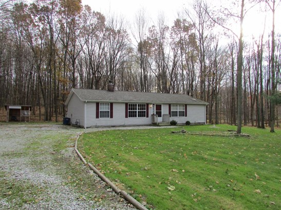 Manufactured,Ranch/1 Sty/Bungalow, Single Family Detach - New Carlisle, IN (photo 3)