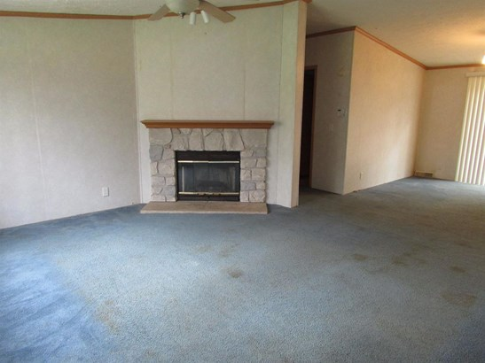 Manufactured,Ranch/1 Sty/Bungalow, Single Family Detach - New Carlisle, IN (photo 5)