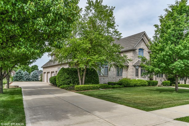 1.5 Story, Traditional - BOURBONNAIS, IL (photo 2)