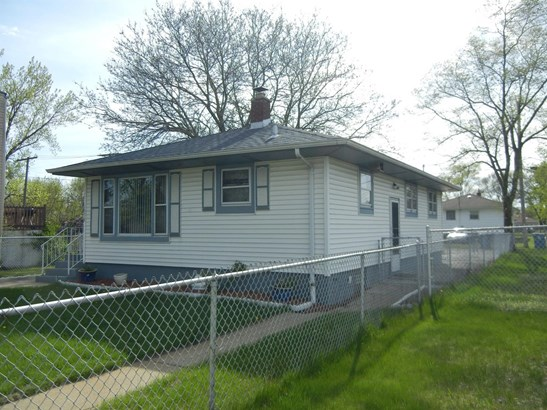 Ranch/1 Sty/Bungalow, Single Family Detach - Gary, IN (photo 2)