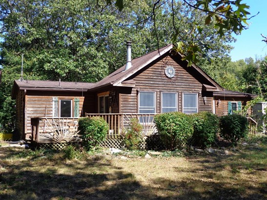 Manufactured,Ranch/1 Sty/Bungalow, Single Family Detach - Lake Village, IN (photo 1)