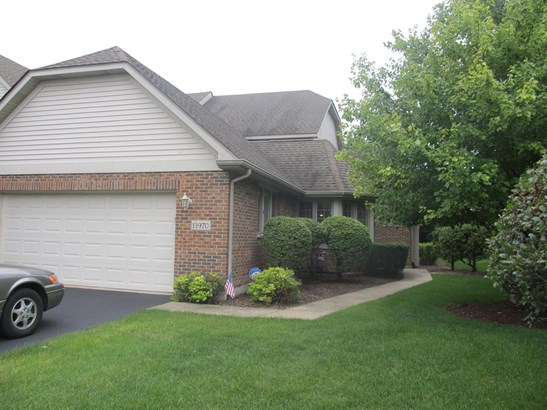 Townhouse-2 Story - LEMONT, IL (photo 1)