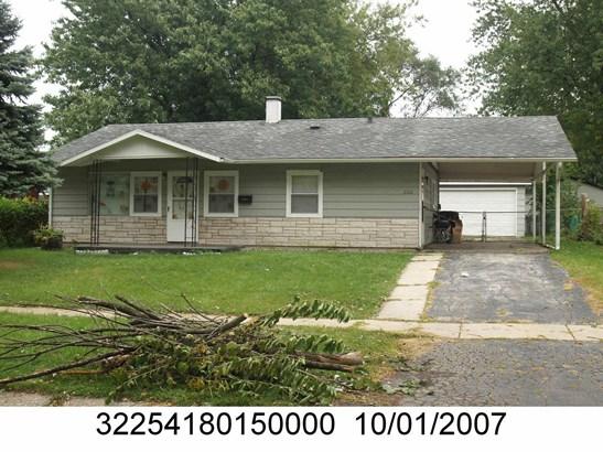 Residential Rental - SAUK VILLAGE, IL (photo 1)