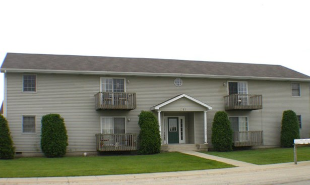 2 Story Unit/S - BOURBONNAIS, IL (photo 1)