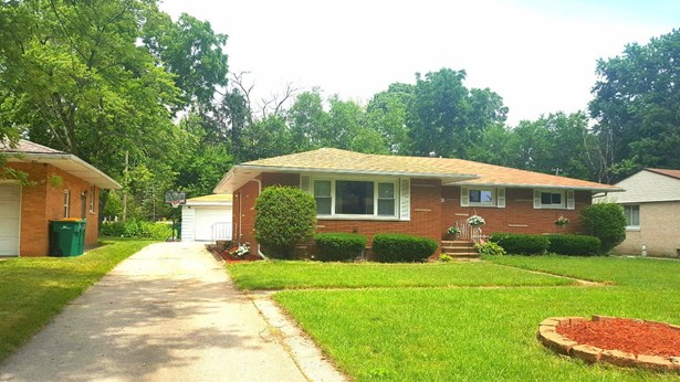 Ranch/1 Sty/Bungalow, Single Family Detach - Merrillville, IN (photo 2)