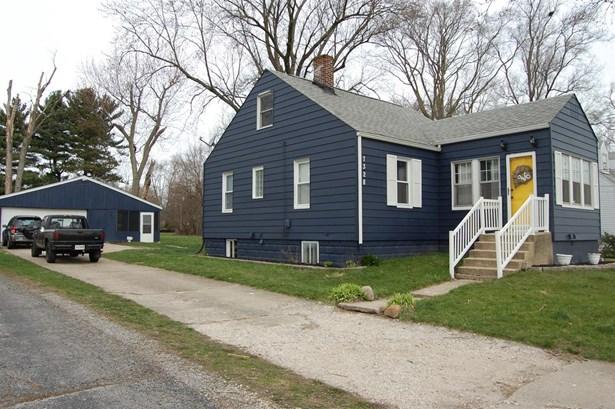 1.5 Sty/Cape Cod, Single Family Detach - Merrillville, IN (photo 1)
