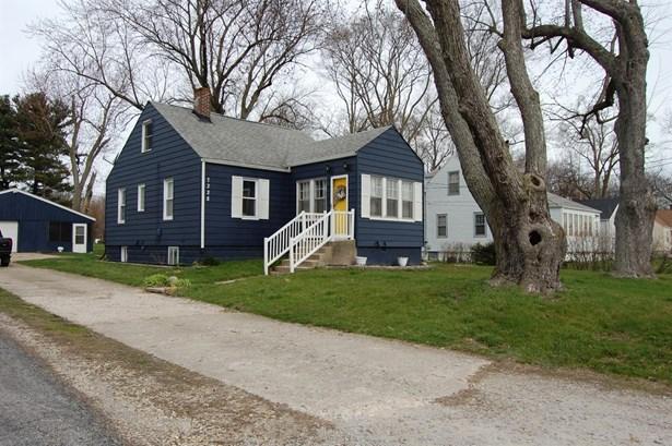1.5 Sty/Cape Cod, Single Family Detach - Merrillville, IN (photo 4)