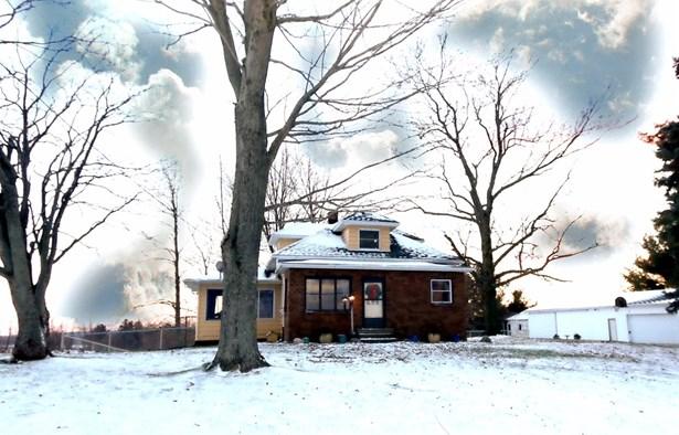 1.5 Sty/Cape Cod,Ranch/1 Sty/Bungalow, Single Family Detach - Michigan City, IN (photo 1)