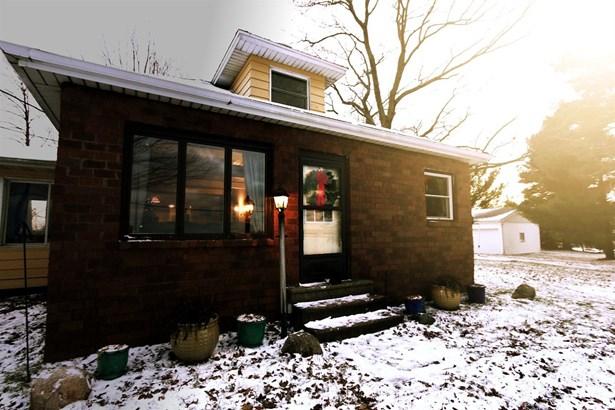 1.5 Sty/Cape Cod,Ranch/1 Sty/Bungalow, Single Family Detach - Michigan City, IN (photo 2)