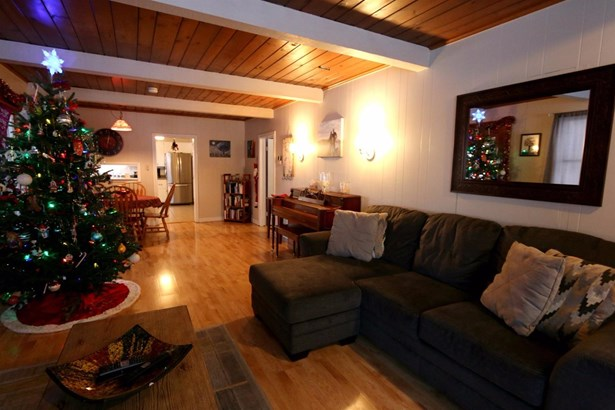 1.5 Sty/Cape Cod,Ranch/1 Sty/Bungalow, Single Family Detach - Michigan City, IN (photo 3)