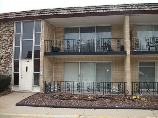 Condo,Ground Level Ranch,Residential Rental - LANSING, IL (photo 1)