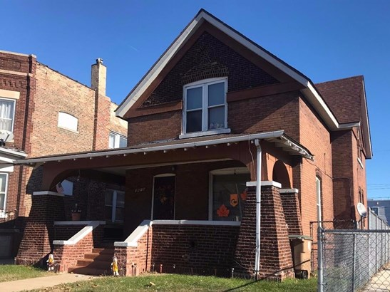Single Family Detach, 2 Story - East Chicago, IN (photo 1)