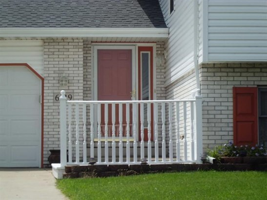 Bi-Level/Raised Lev., Single Family Detach - Portage, IN (photo 4)