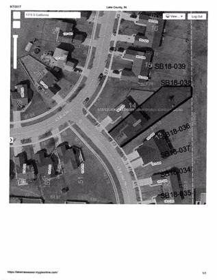 Twnhse/Half Duplex, 1/2 Duplex,Ranch/1 Sty/Bungalow - Hobart, IN (photo 2)