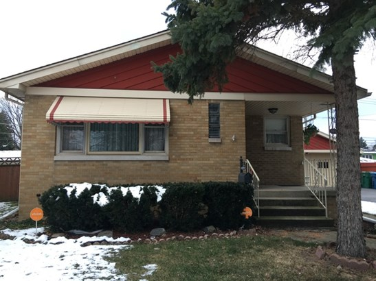 1 Story, Bungalow - CALUMET CITY, IL (photo 1)
