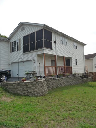 Twnhse/Half Duplex, Townhome - Gary, IN