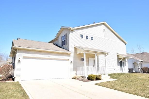 Twnhse/Half Duplex, 2 Story - Porter, IN (photo 1)