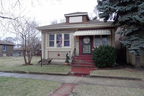 Ranch/1 Sty/Bungalow, Single Family Detach - Gary, IN (photo 4)