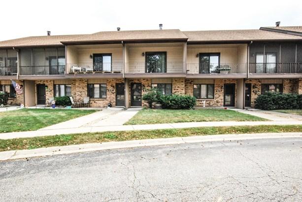 Twnhse/Half Duplex, 2 Story,Townhome - Schererville, IN
