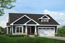 Ranch/1 Sty/Bungalow, Single Family Detach - Cedar Lake, IN (photo 1)