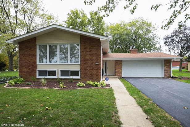 Raised Ranch, Mid Level - SOUTH HOLLAND, IL (photo 1)