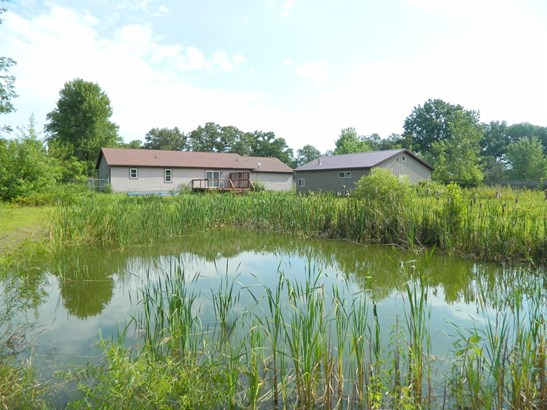 Ranch/1 Sty/Bungalow, Single Family Detach - Wheatfield, IN (photo 3)