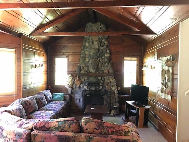 1.5 Sty/Cape Cod,Cottage, Single Family Detach - Michiana Shores, IN (photo 5)