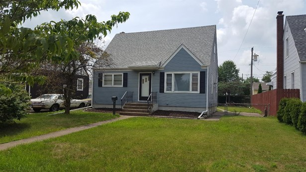 1.5 Sty/Cape Cod, Single Family Detach - East Chicago, IN (photo 3)