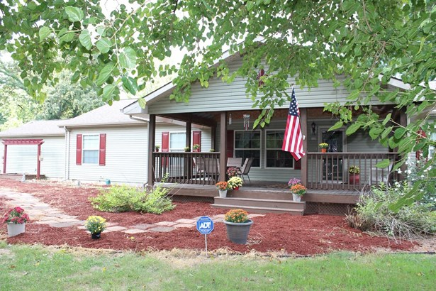 Ranch/1 Sty/Bungalow, Single Family Detach - Porter, IN (photo 1)
