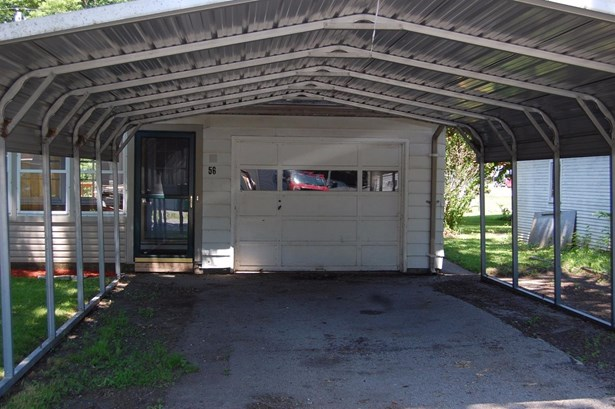 Ranch/1 Sty/Bungalow, Single Family Detach - Westville, IN (photo 3)