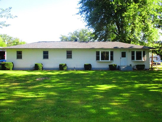 Ranch/1 Sty/Bungalow, Single Family Detach - Hobart, IN (photo 1)