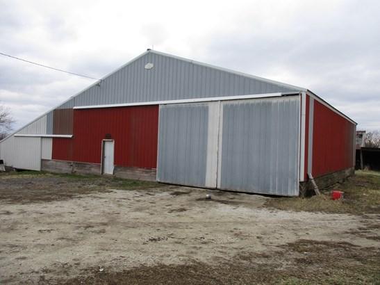 Grain - BEECHER, IL