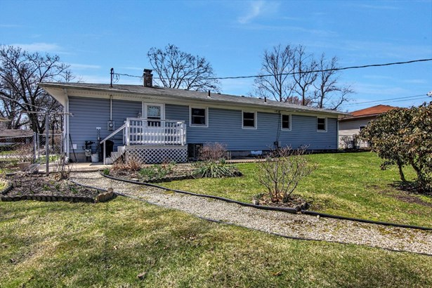 Ranch/1 Sty/Bungalow, Single Family Detach - Portage, IN (photo 4)