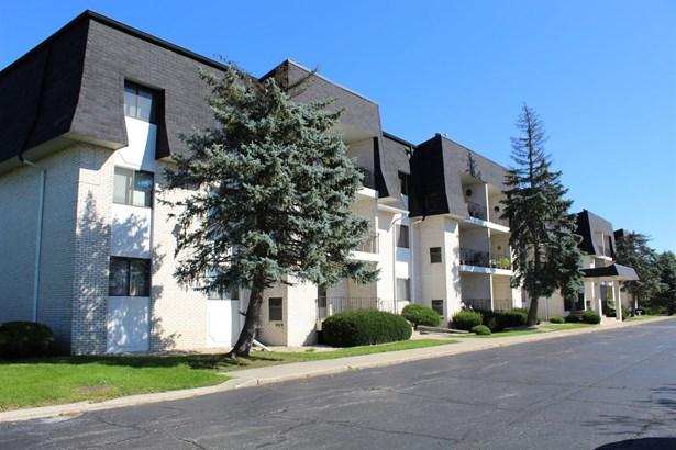 Condo,Ranch/1 Sty/Bungalow, Condominium - Schererville, IN