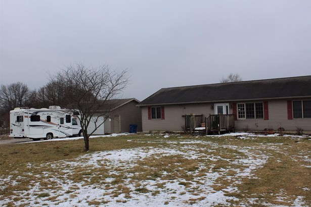 Ranch/1 Sty/Bungalow, Single Family Detach - North Judson, IN (photo 4)
