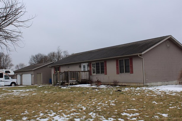 Ranch/1 Sty/Bungalow, Single Family Detach - North Judson, IN (photo 5)