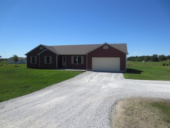 Ranch/1 Sty/Bungalow, Single Family Detach - Wheatfield, IN (photo 2)