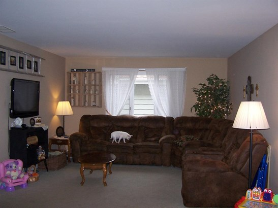 Twnhse/Half Duplex, 2 Story,Townhome - Lowell, IN (photo 3)