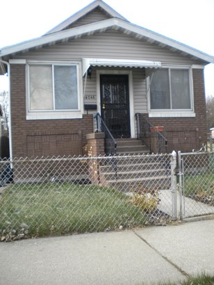 Ranch/1 Sty/Bungalow, Single Family Detach - East Chicago, IN (photo 1)