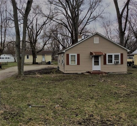 Income Property - Gary, IN (photo 1)