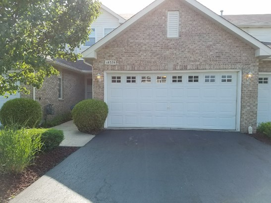 Townhouse-2 Story - TINLEY PARK, IL (photo 1)