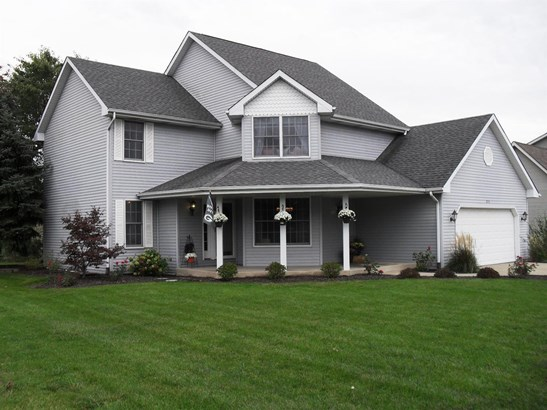 Single Family Detach, 2 Story - Schererville, IN (photo 1)