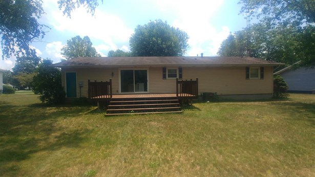 Ranch/1 Sty/Bungalow, Single Family Detach - North Judson, IN (photo 2)