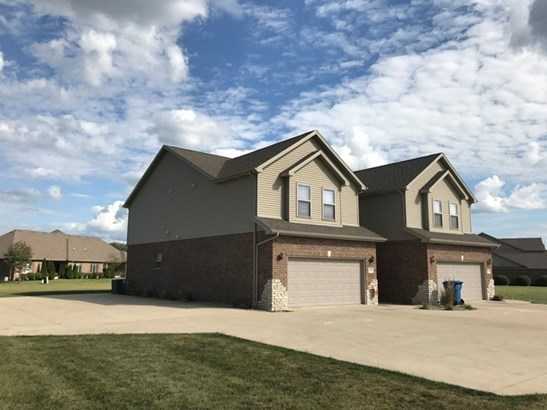 Townhouse-2 Story - BOURBONNAIS, IL (photo 1)