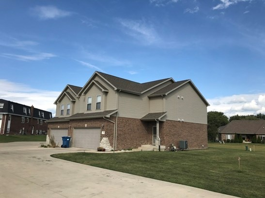 Townhouse-2 Story - BOURBONNAIS, IL (photo 2)