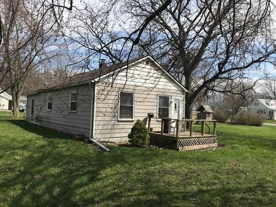 Ranch/1 Sty/Bungalow, Single Family Detach - Cedar Lake, IN