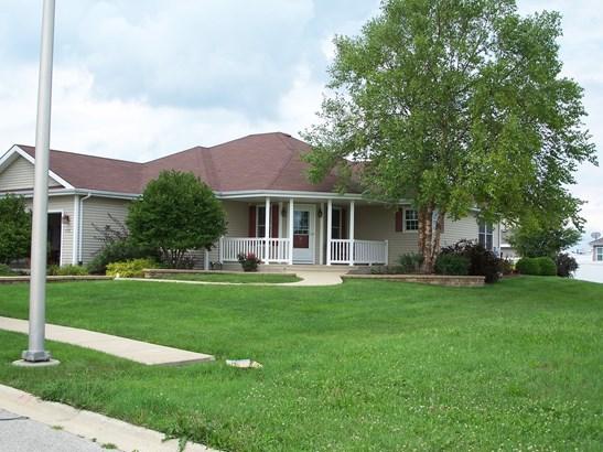 1 Story, Ranch - BOURBONNAIS, IL (photo 1)